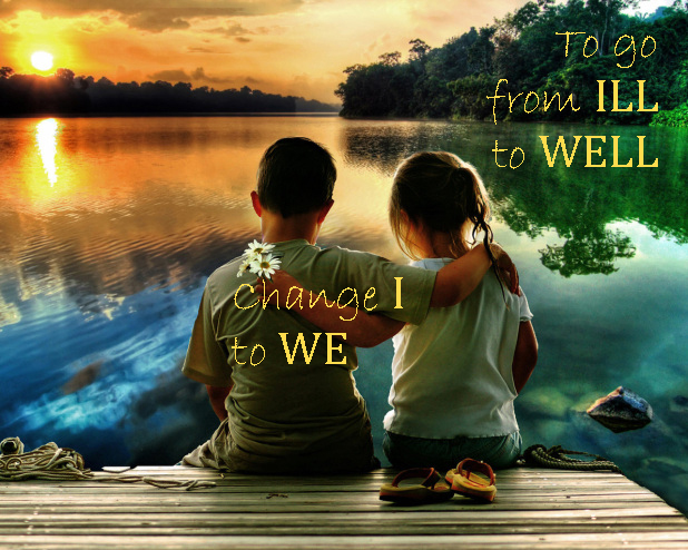 the importance of we