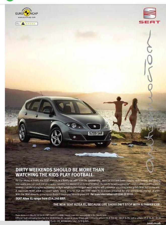 stupid car ad 2