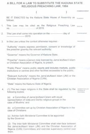 New KD Law 1